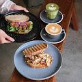 MR PICKY Café & 烘豆廠 歐式三明治、澳式咖啡、台灣茶