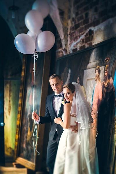 Hochzeitsfotograf Laurynas Butkevičius (laurynasb). Foto vom 25.10.2017