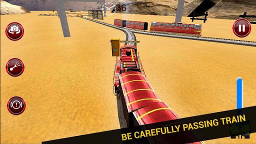 Train Simulator Game 2018 1.0 screenshots 6