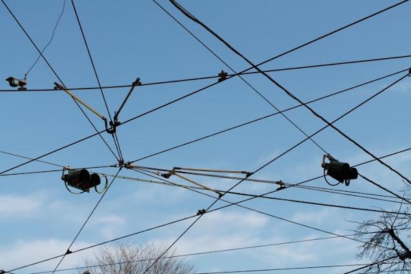 Wires di Blitiri