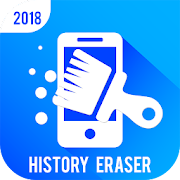 History Eraser - Privacy Cleaner for Android