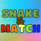 Snake & Match
