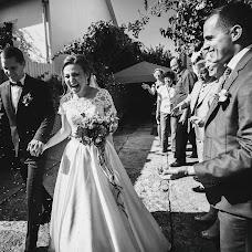 Wedding photographer Sergey Lapchuk (lapchuk). Photo of 23.04.2017