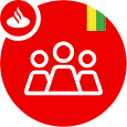 Santander Pessoas icon