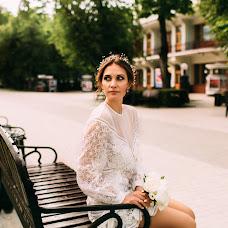 Wedding photographer Evgeniya Golubeva (ptichka). Photo of 15.06.2018
