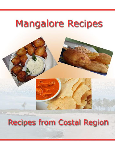 Mangalore Recipes