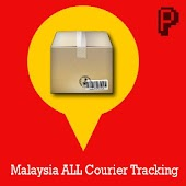 Malaysia ALL Courier Tracking