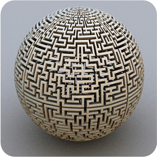 Labyrinth Maze file APK for Gaming PC/PS3/PS4 Smart TV