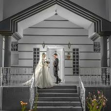 Wedding photographer Özer Paylan (paylan). Photo of 03.01.2018