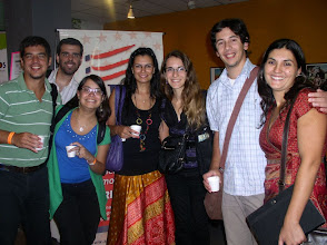 Photo: Happy Participants at the ABS Congress
