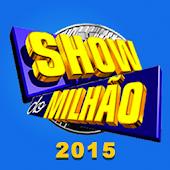 ShowZão the Million 2015