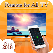 Download Remote for All TV: Universal Remote Control APK