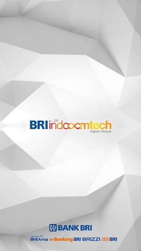 玩免費遊戲APP|下載BRI Indocomtech app不用錢|硬是要APP