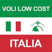 Voli Low Cost Italia
