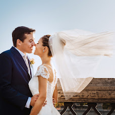 Wedding photographer Stefano Roscetti (StefanoRoscetti). Photo of 16.05.2018