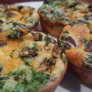 Bisquick Mushroom Quiche Recipes