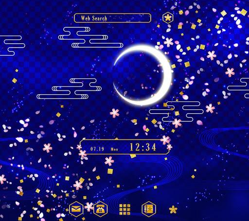Watery Moon Wallpaper 1.0.0 Windows u7528 1