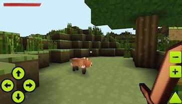 Craft Exploration Survival - screenshot thumbnail 04