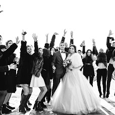 Wedding photographer Andrey Yusenkov (Yusenkov). Photo of 16.12.2017