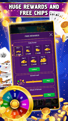 VIP Spades - Online Card Game 3.6.85 screenshots 8