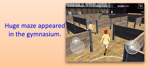School Maze apklade screenshots 2