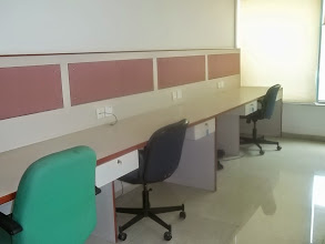 Photo: Office on rent at Koregaon Park Pune