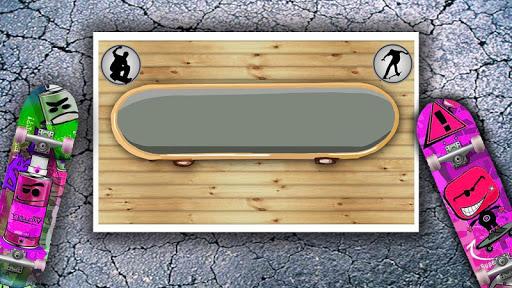 Skateboard Simulator 2.1 screenshots 1