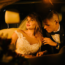 Wedding photographer Anastasiya Andreeva (Nastynda). Photo of 20.11.2017