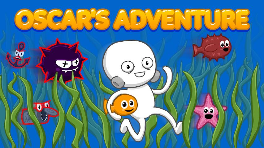 android Oscar's Adventure! Screenshot 0