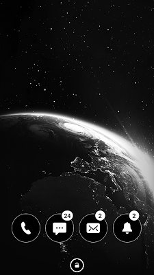 YotaCover - screenshot