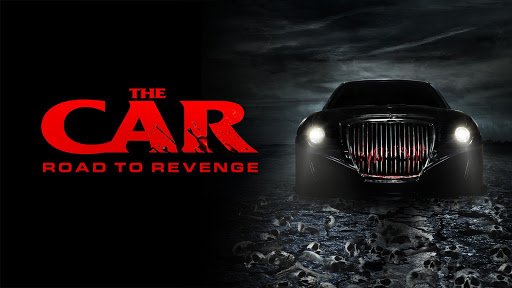 The Car Road To Revenge Trailer Now On Dvd Digital Youtube