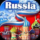 Russia Jogo Do Quiz icon