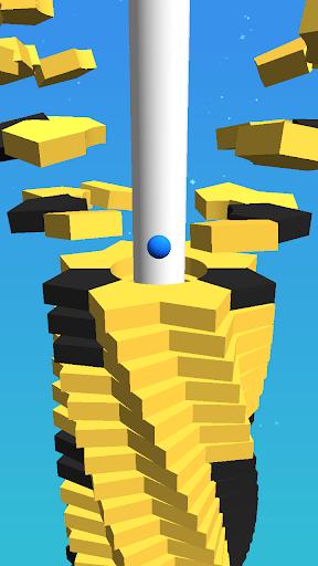 Stack Ball Crash Helix 3D 2020 1.7 screenshots 1