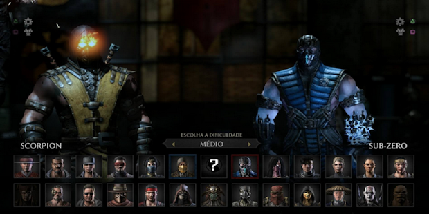 Guide Likes Mortal Kombat XL - náhled