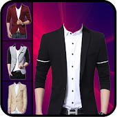 Man Suit Editor - Casual Business Man Suit Editor
