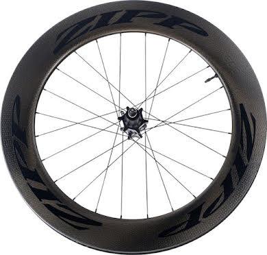 Zipp 808 Firecrest Carbon Tubeless Disc Brake Rear Wheel, 700c A1 alternate image 1