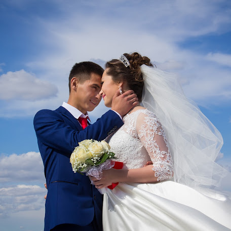Свадебный фотограф Аршат Данияров (daniyararshat). Фотография от 19.03.2018