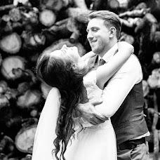 Wedding photographer Tani Nova (tanynova). Photo of 27.07.2016