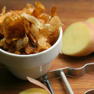Peeled Baked Potatoes Recipes.