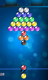 Bubble Shooter Classic- screenshot thumbnail