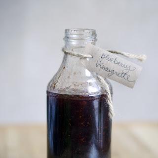 Balsamic Blueberry Vinaigrette Recipe