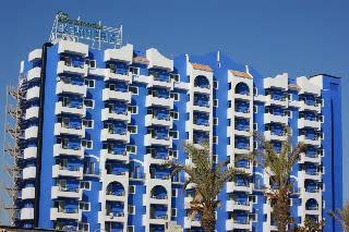 Apartamentos La Mineria