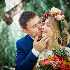 Wedding photographer Vadim Blagoveschenskiy (photoblag). Photo of 25.11.2016
