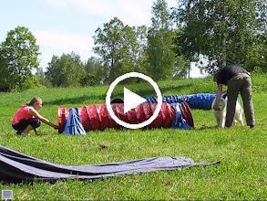 Video: Vups ja valmis :)