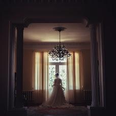 Wedding photographer Islam Abdullaev (Abdullaev). Photo of 06.08.2014