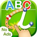 LetterSchool - Learn to Write ABC Games for Kids icon
