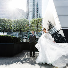 Wedding photographer Mariya Dubrovina (MariDubrovina). Photo of 12.09.2018
