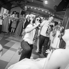 Wedding photographer Andrey Kretov (KretovAndrew). Photo of 07.09.2015