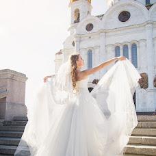 Wedding photographer Anastasiya Sakharova (AnastasiaSugar). Photo of 25.04.2016