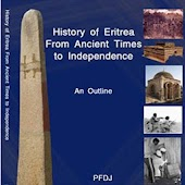 Eritrean History In English
